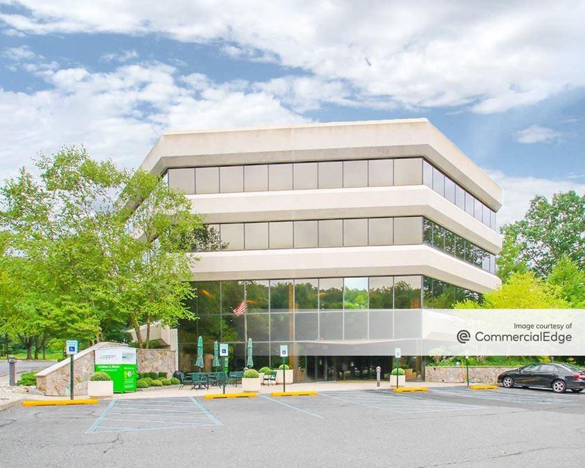 Gleason - Israel Gateway Center Headquarters