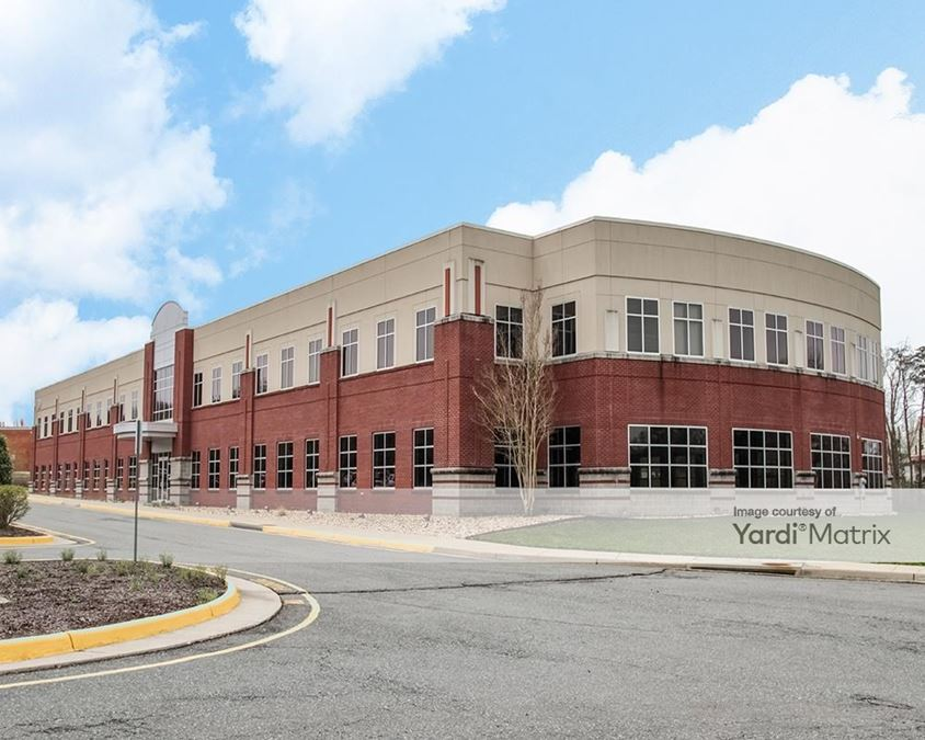 North Stafford Center for Business and Technology - 39 Tech Pkwy