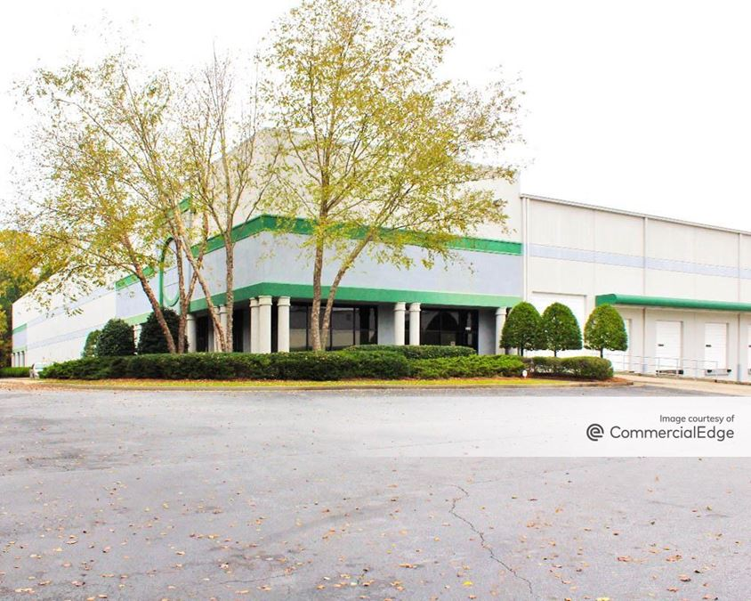 Corporate Lakes - 1280 & 1300 Lakes Pkwy