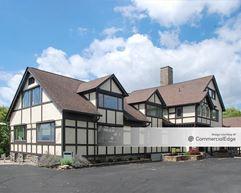 Rookwood Pottery Office - Cincinnati