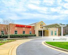 Evans Campus - Medical Buildings 1, 2, 3 & 4 - Evans