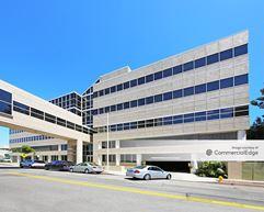Community Memorial Health System - 168 North Brent Street - Ventura