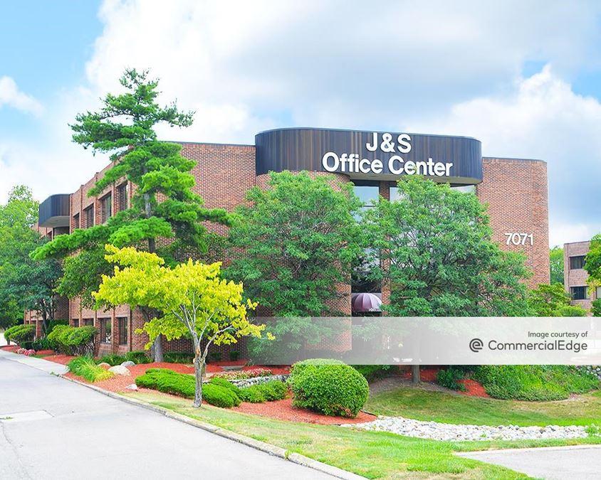 J & S Office Center