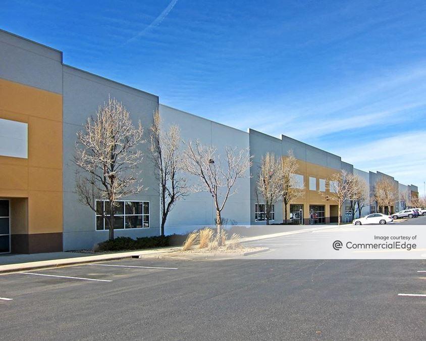 Peoria Business Center - 13100 East Albrook Drive