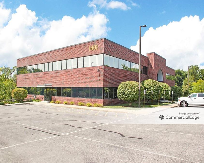 Summit Corporate Park - 1401 State Route 52