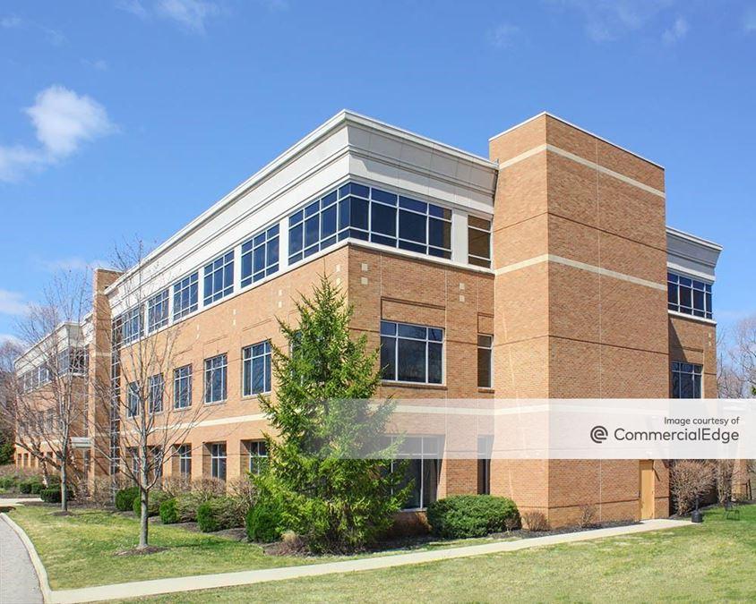 Orion Office Park - 8760 Orion Place
