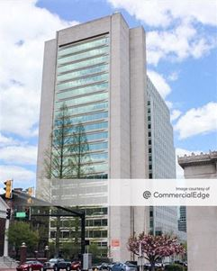 I.M. Pei Building - Wilmington