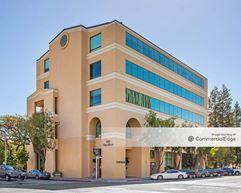 300 Hamilton Avenue - Palo Alto