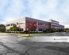 Greenway Medical Complex - Greenfield