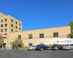 Wheaton Franciscan Healthcare - Ohio Medical Building - Milwaukee