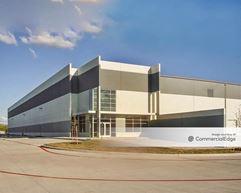 Gateway Southwest Industrial Park - Building 1 - Missouri City