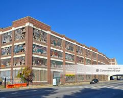 2525 West Hunting Park Avenue - Philadelphia