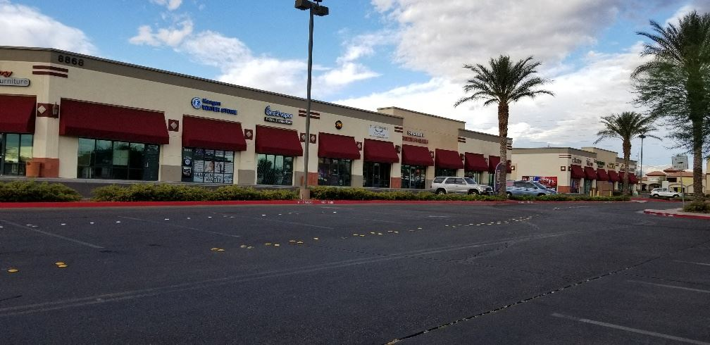 Regal Plaza - 8826-8880 South Eastern Avenue