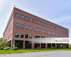 Long Creek Office Park - Phase 1 - South Portland