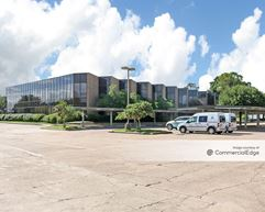 Corporate Park -  Churchill Building - Stafford