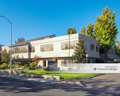Woodbridge Office Park - Sacramento
