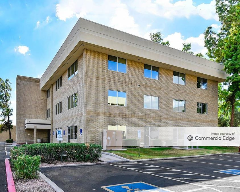 Lincoln Medical Plaza I & II