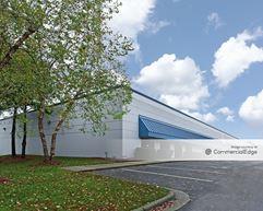 Sumner Business Park - 2540 Sumner Blvd - Raleigh