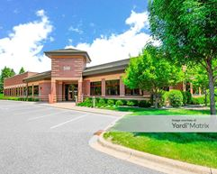 North Oaks Village Center II - North Oaks