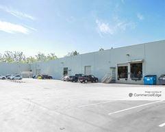 Santa Rosa Corporate Center I - Santa Rosa