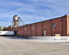 1875 Rockdale Industrial Blvd NW - Conyers
