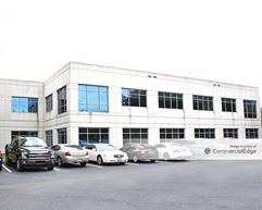 Veri-Fone Corporate Center - Clearwater