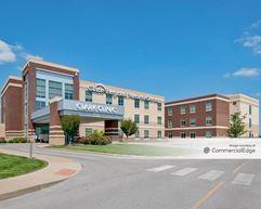 Clark Clinic - Winchester