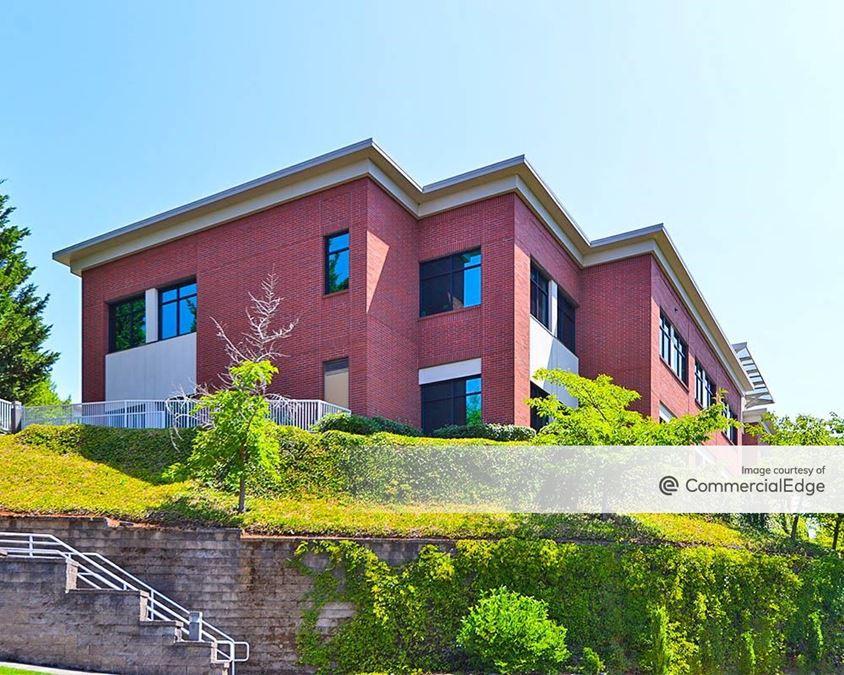 Willamette 205 Corporate Center