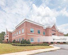 Sentara St. Luke's - Medical Office Building - Carrollton