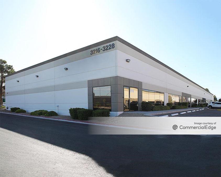 Desert Inn Commerce Center - Bldg. 2