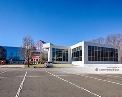 1301 Concord Center - Buildings 1 & 2 - Hazlet