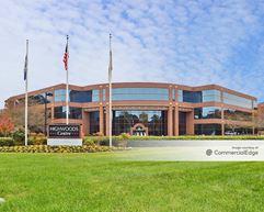 Innsbrook Corporate Center - Highwoods Centre - Glen Allen