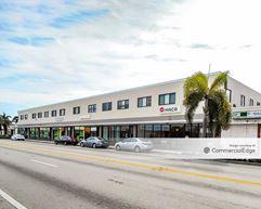 M.I.A. Professional Center - North Miami