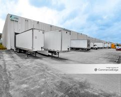 Prologis Gratigny Industrial Park - Opa Locka