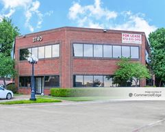 Josey Offices - Carrollton