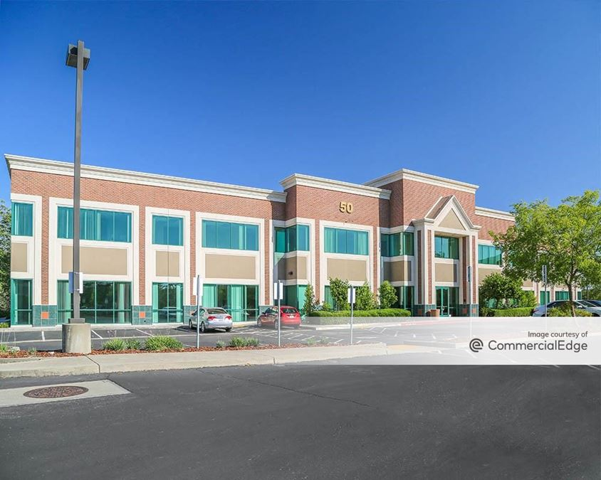 Broadstone Business Center - 50 Iron Point Circle