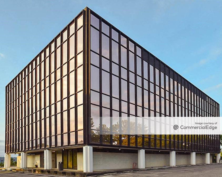 Vulcan Building