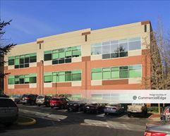 Willow Creek Corporate Center - Redmond