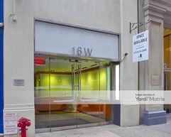16 West 36th Street - New York