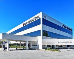 Green Valley Office Park - 620 Green Valley Road - Greensboro