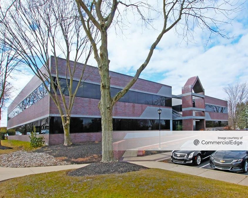 Greenfield Corporate Center East - 1857 William Penn Way