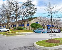 Montpelier Professional Center - Laurel