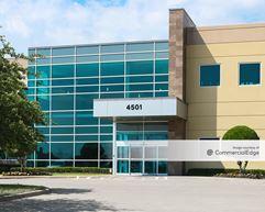 Greenville Physicians Building - Greenville