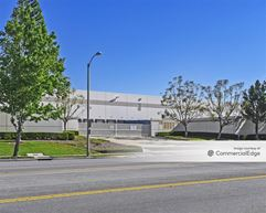 Jurupa Business Park - Building 1 - Fontana