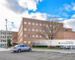 Crozer - Chester Medical Center - Professional Office Building 1 - Upland