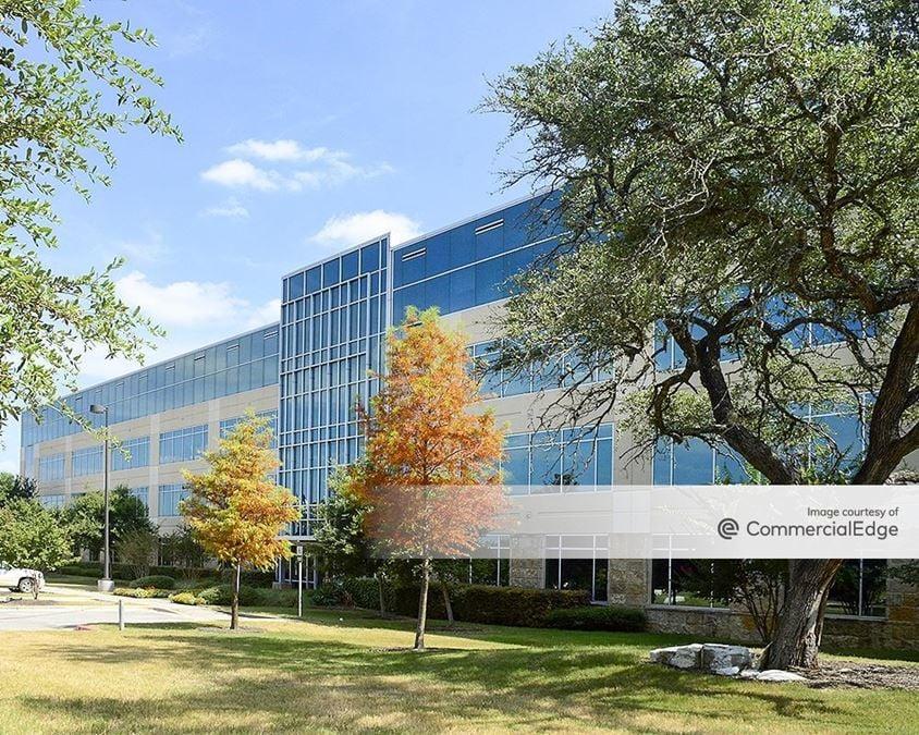 Uplands Corporate Center
