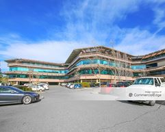Enterprise Technology Centre - Scotts Valley