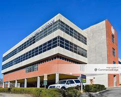 Baptist Medical Center - 1405 North State Street - Jackson