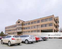 Meridian Park Office Building - Lincoln
