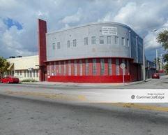 The Centennial Express Building - Miami